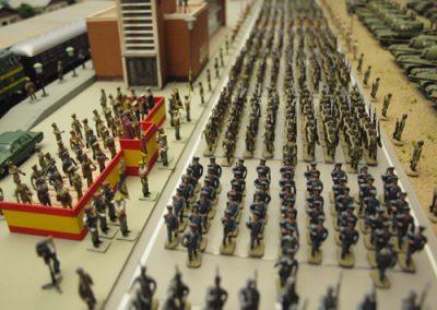 18 El ejército español de los años 70