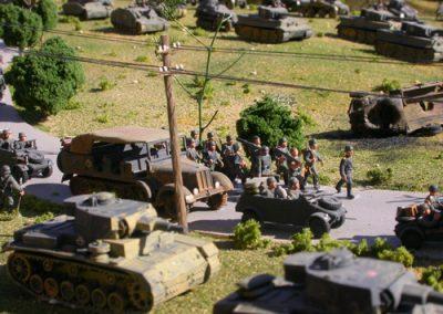 16 – La segunda Guerra Mundial
