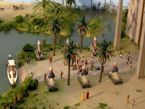 01 El Antiguo Egipto