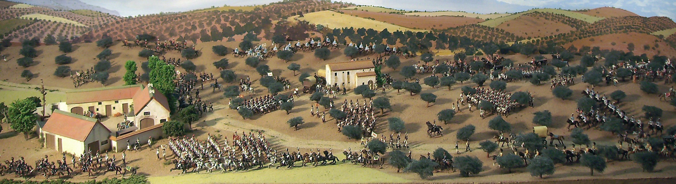 La época napoleónica