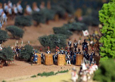 10 La época napoleonica